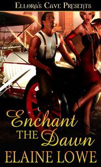 Enchant the Dawn by Elaine Lowe
