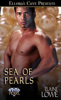 Sea of Pearls (Pearl)
