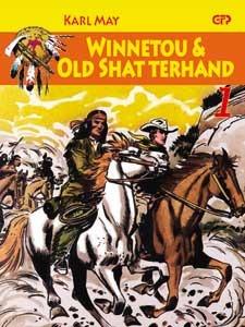 Winnetou & Old Shatterhand 1