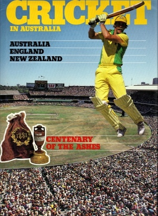 Cricket in Australia: Season 1982/83
