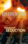 Touch of Seduction (Primal Instinct, #4)