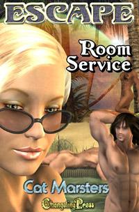 Escape: Room Service