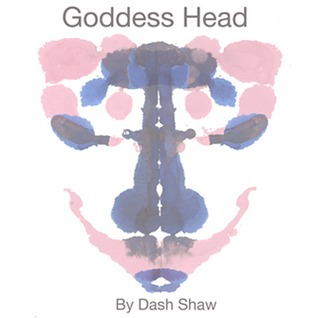 Goddess Head