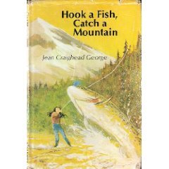 Hook a Fish, Catch a Mountain