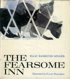 The Fearsome Inn by Isaac Bashevis Singer