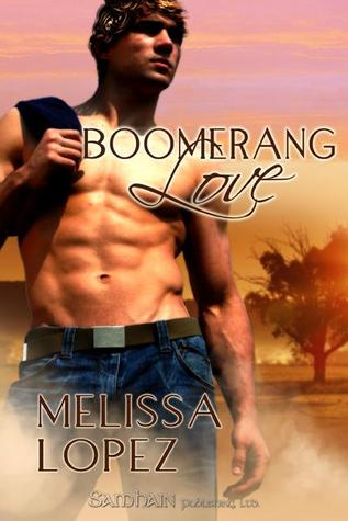 Boomerang Love (Thorn Brothers, #1)
