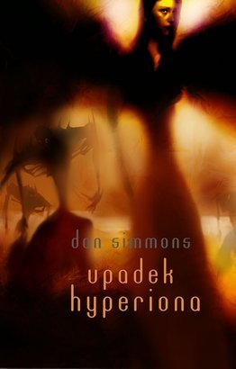 Upadek Hyperiona by Dan Simmons