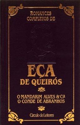 O Mandarim / Alves & C.ª / O Conde de Abranhos