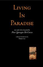 Living in Paradise: New and Selected Poems