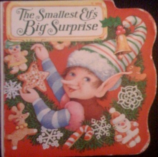 The Smallest Elf's Big Surprise