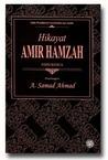 Hikayat Amir Hamzah (Siri Warisan Sastera Klasik)