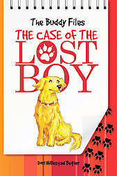 The Case of the Lost Boy (The Buddy Files, #1)