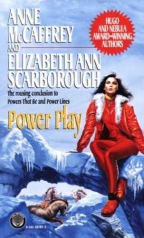 Power Play by Anne McCaffrey