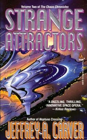Strange Attractors by Jeffrey A. Carver