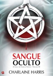 Sangue Oculto (Sangue Fresco, #4)