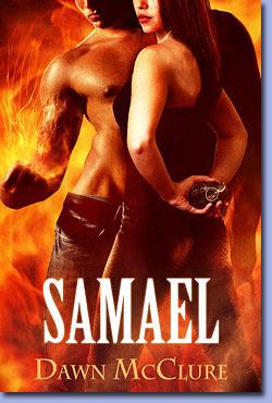 Samael (Fallen Angel, #4)