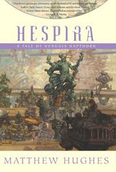 Hespira by Matthew Hughes