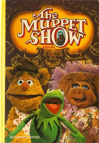 The Muppet Show Annual: 1979