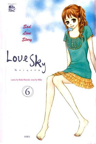 Koizora (Love Sky), Volume 6