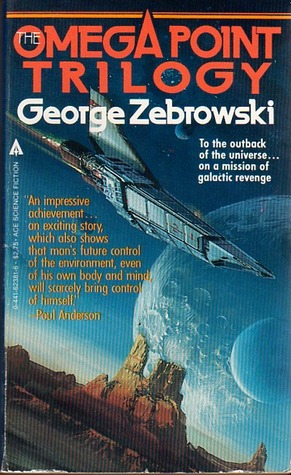 More books by George Zebrowski