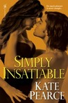 Simply Insatiable (House of Pleasure #5)