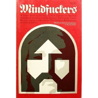 Mindfuckers;: A source book on the rise of acid fascism in America, including material on Charles Manson, Mel Lyman, Victor Baranco, and their followers,