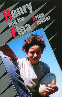 the flea paraphrase