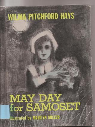 May Day for Samoset