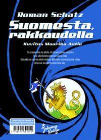 Suomesta, rakkaudella / From Finland with Love