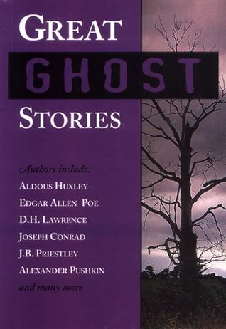 Descargue el libro electrónico gratuito en pdf Great Ghost Stories