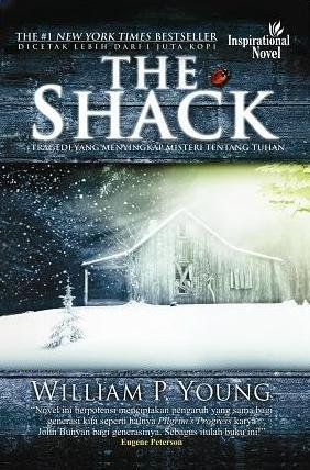 The Shack: Tragedi yang Menyingkap Misteri Tentang Tuhan