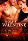 Wolf's Valentine (Westervelt Wolves, #3.5)