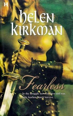 Fearless by Helen Kirkman