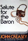 Salute for the Baron (Baron, #32)