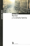 Maribel y la extraña familia by Miguel Mihura