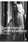 Srikanta by Sarat Chandra Chattopadhyay