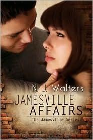 Jamesville Affairs (Jamesville, #5 & 7)