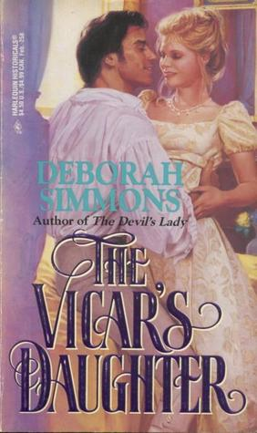 The Vicar's Daughter (Regency Quartet, #1)