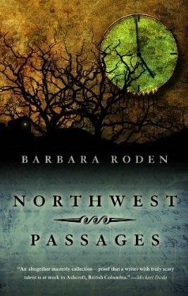 Northwest Passages by Barbara Roden