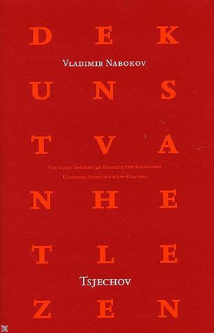 Tsjechov - De kunst van het lezen
