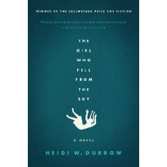 an analysis of literary elements in the girl who fell from the sky a book by heidi w durrow