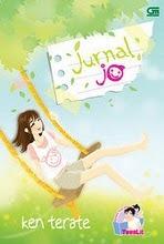 Jurnal Jo by Ken Terate