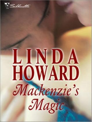 Mackenzie's Magic (Mackenzie Family, #3.5)