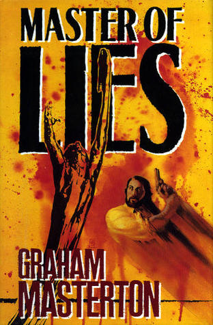 Master of Lies by Graham Masterton