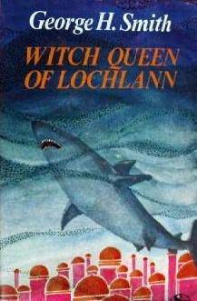 Witch Queen of Lochlann