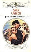 Promise of the Unicorn by Sara Craven