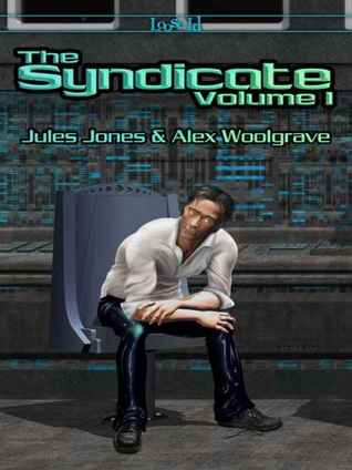 The Syndicate by Jules Jones