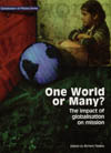 One World or Many? The Impact of Globalisation on Mission