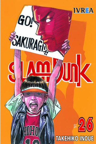Slam Dunk, #26