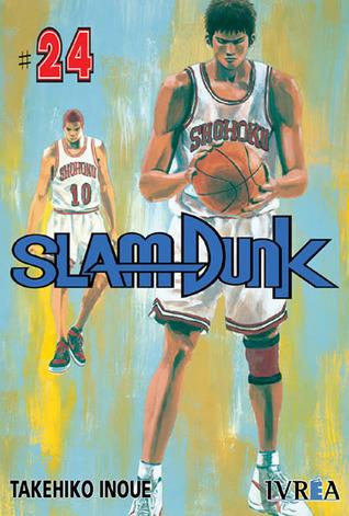 Slam Dunk, #24